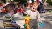 1-2 Yaş Arası Bebeklerde Büyüme ve Gelişme