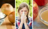Doğal Antihistaminikler ile Alerjilerinizi Kontrol Altına Alın
