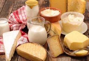 Süt Ürünü diye Bitkisel Yağ Yiyoruz
