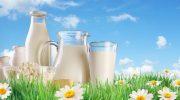 Cilt bakım rejiminizde süt kullanmanın 5 yolu