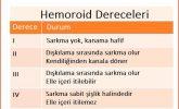 Evde Hemoroid Nasıl Tedavi Edilir?