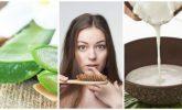 Saç Dökülmesiyle Mücadele Etmek İçin 6 Ev Yapımı Çözüm