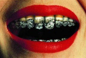 Sigaranın Ağız ve Diş Sağlığı Üzerine Etkileri