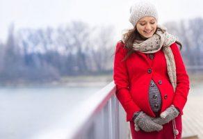 Kış Hamileleri Bunlara Dikkat Etmeli!