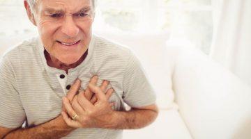 Kalp Krizi Belirti Vermeden de Gelebiliyor