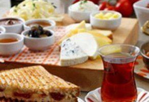 Kahvaltılıkların Kalori Cetveli