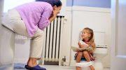 Çocuğun Tuvalet Eğitimi Nasıl Olmalı ?