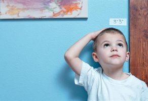 Çocuklarda Boy Uzaması ve Gelişimi