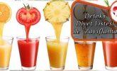 Detoks Diyet Listesi İle Zayıflama Yöntemleri