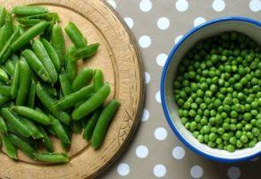 Yeşil Bezelye: 6 İnanılmaz Sağlık Faydaları ve Beslenme Değerleri