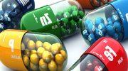 Düzenli Olarak Alınması Gereken Vitaminler