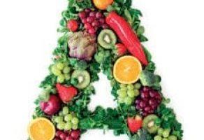 A Vitamini Çeşitleri ve Faydaları
