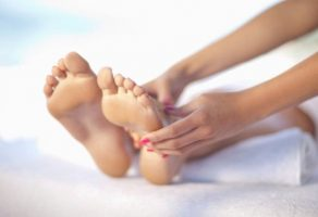 Ayak Ağrıları-Kaşınması ve Tedavileri