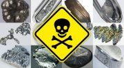 Ağır Metal Zehirlenmesi & Testleri