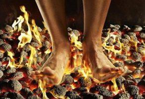 Ayak Yanması Nedenleri ve Tedavisi