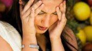 Kronik Baş Ağrısı için Bitkisel Kür
