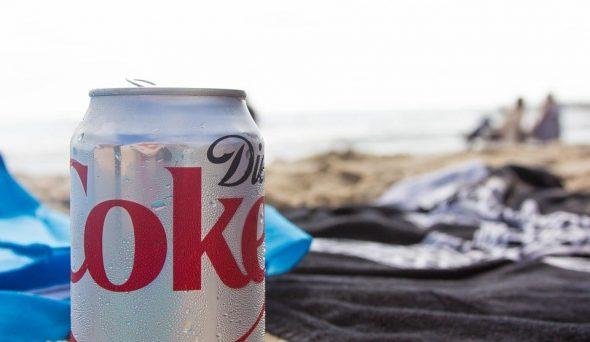 Diyet Soda sizin için iyi veya kötü mü?
