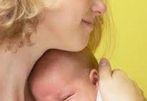 Bebek Zarının Erken Yırtılması