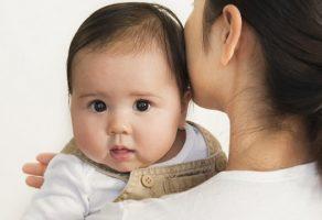 Bebeklerde Hıçkırık: Anne Karnında Bile