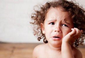 Bebeklerde Orta Kulak İltihabı Sık Görülüyor
