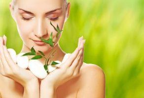 Sağlıklı ve Güzel Bir Cilt İçin Bitkisel Yağlar