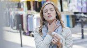 Boğaz Enfeksiyonu Belirtileri ve Tedavisi