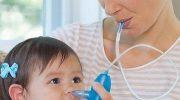 Bebeklerde Geniz Akıntısı Belirtileri ve Tedavisi