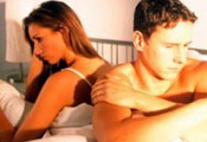 Disparoni (Cinsel Birleşmenin Ağrılı Olması)