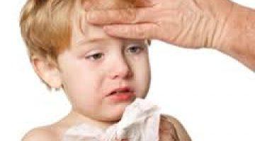 Çocuklarda Kulak Hastalıkları