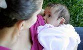 Bebeği Dışarıda Emzirmek