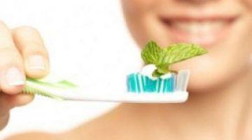 Diş Bakımı İçin Bitkisel Çözüm Önerileri