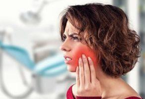 Diş Sızlaması Nedenleri ve Tedavisi