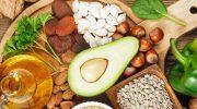 E Vitamini Yönünden En Zengin Besinler