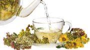 Öksürüğe iyi gelen çay