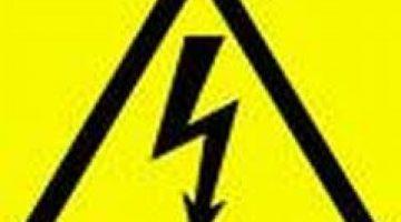 Elektrik Çarpmasında İlkyardım Nasıl Olmalıdır
