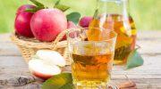 Elma suyu: Östrojen seviyesini yükseltir