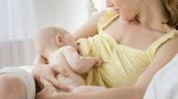 Emzirmenin Anneye ve Bebeğe Faydaları