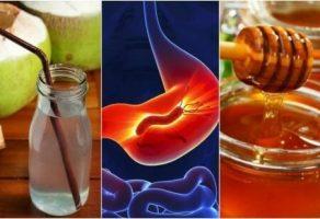 Gastrit İçin Bu Mükemmel Doğal Reçeteleri Deneyin