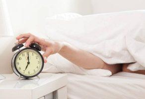 Ne Kadar Uyumalıyız?