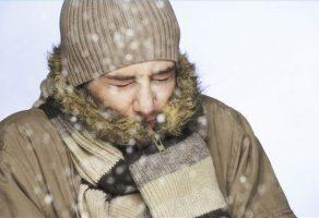 Hipotermi ; Şiddetli Soğuklarla Geliyor !