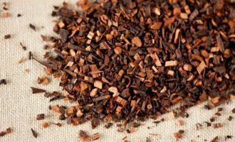 Honey bush çayı: Metabolizmayı hızlandırır