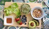 Süper İyileştirici Güçlere Sahip 12 Yiyecek