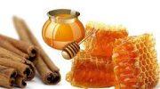 Dizlerinizdeki Tendon ve Ligamanları Güçlendirmek İçin Bal, Ananas ve Tarçınlı Karışım