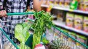 Sağlıklı besinlerin yer aldığı, bilinçli bir alışveriş listesi hazırlayın