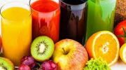 Meyve Ve Sebze Sularının Kalori Cetveli