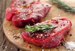 Dana etinin faydaları ve yüksek protein değeri hakkında veriler