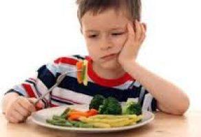 Çocuklarda İştahsızlık Sebepleri