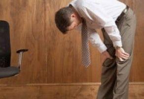 Sırt Ağrısının Nedenleri ve Tedavi Yolları