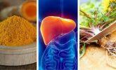Karaciğeri Korumak İçin En İyi 6 Bitki