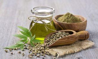 Kenevir tohumu: Saç ve Tırnaklar İçin Sağlık Kaynağıdır